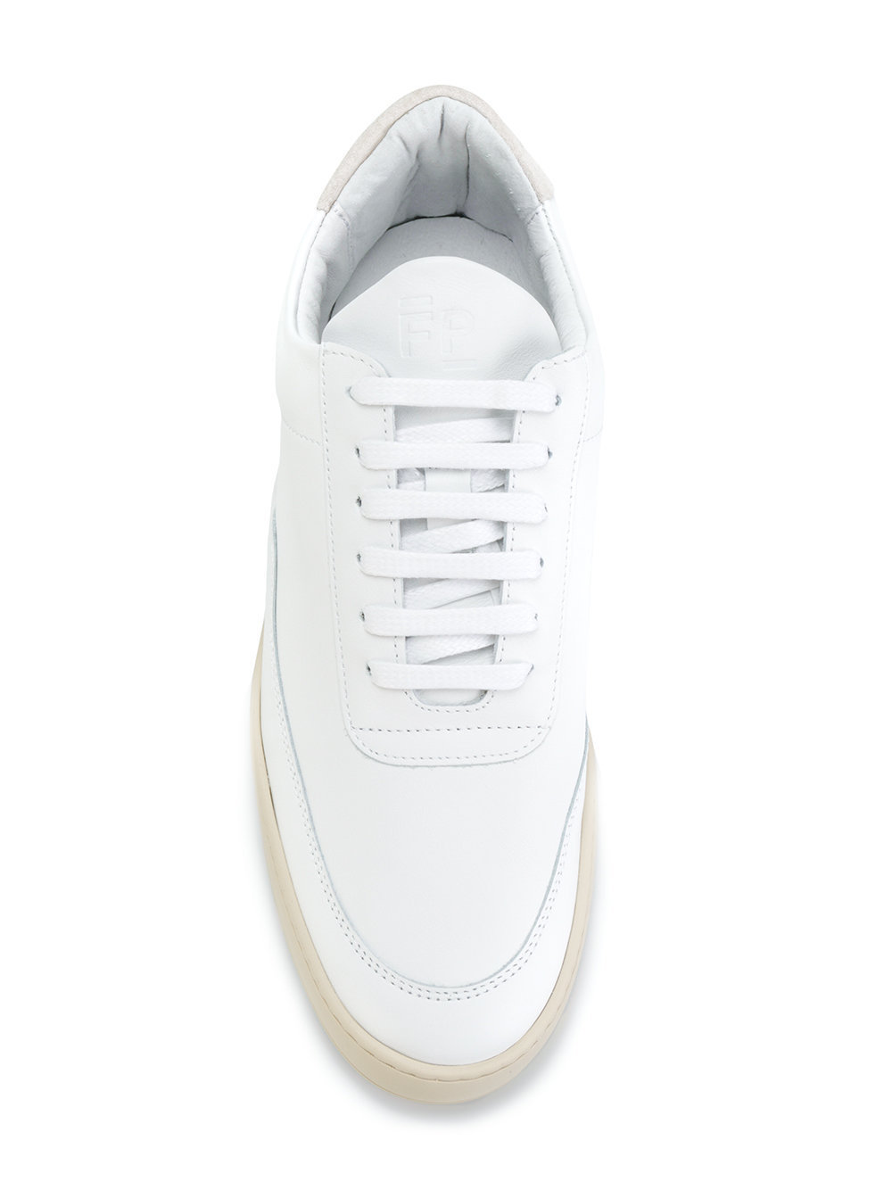 [VIPSALE] Filling Pieces/ レースアップスニーカー☆ホワイト
