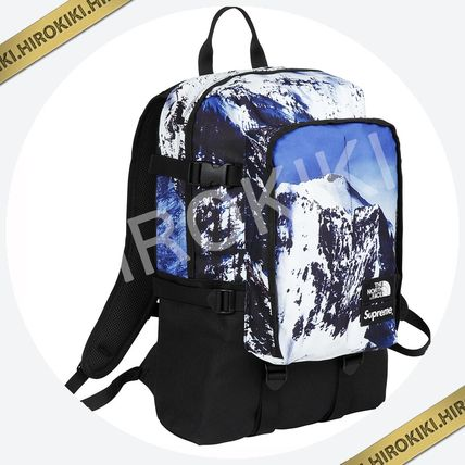 Supreme バックパック・リュック 【17AW】Supreme The North Face Mountain Expedition Backpack