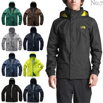 SALE◆The North Face◆Resolve 2 ◆メッシュ裏地&防水ブルゾン