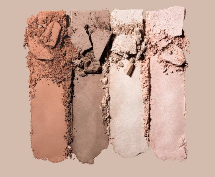 POWDER CONTOUR&HIGHLIGHT      LIGHT