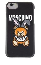 Moschino(モスキーノ )☆Teddy Playboy iPhone 6/6S/7 ケース
