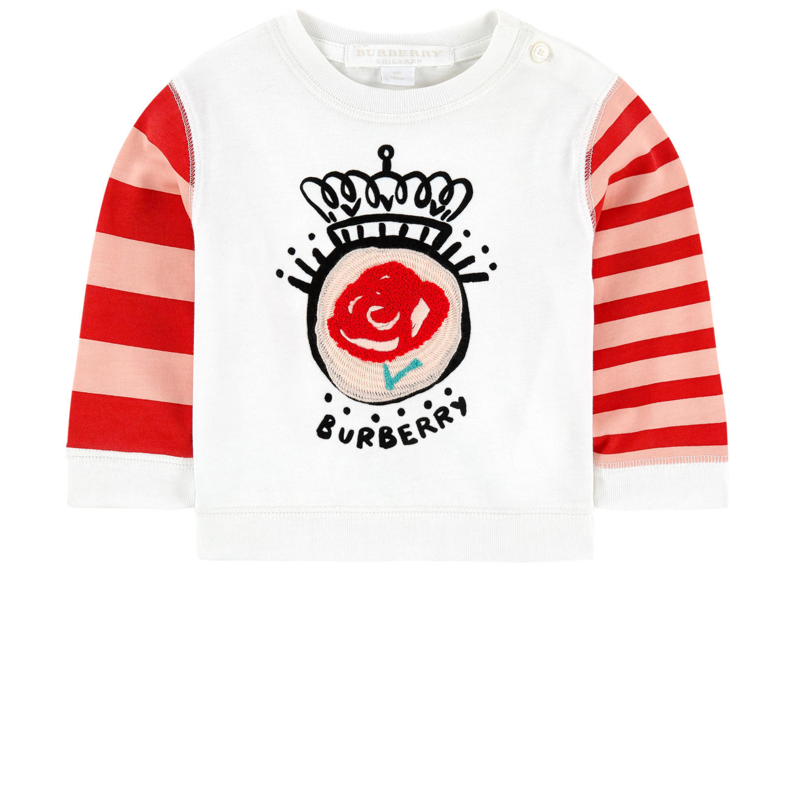 BURBERRY Tシャツ 6M〜36M(3A)