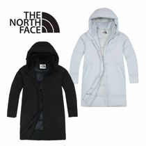 THE NORTH FACE〜W'S MENLO DOWN COAT ダウンコート 2色
