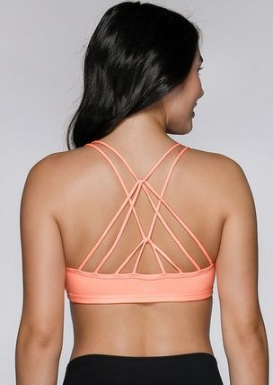 Lorna Jane フィットネストップス ★追跡有【Lorna Jane】Sand Sprint Sports Bra★(3)