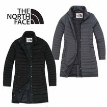THE NORTH FACE〜W'S GRANT V-MOTION COAT 機能性コート 3色