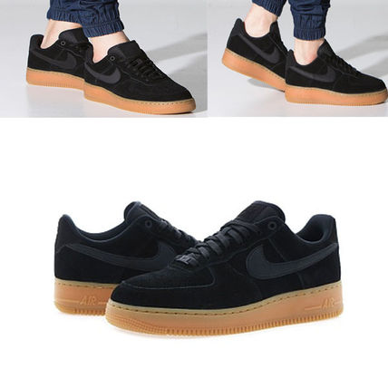 Nike(ナイキ)★新作★AIR FORCE 1 '07 LV8 SUEDE★AA1117-001