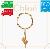 Chloe*COLLECTED HEARTS ブレスレット*COLECTED HEARTS BRACELET