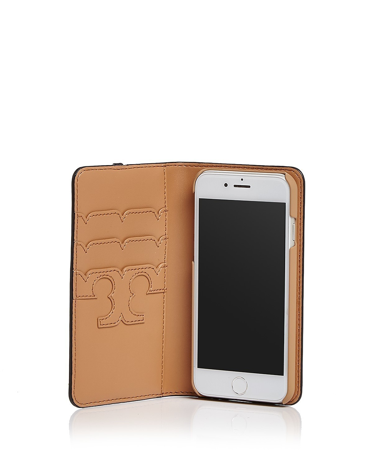 ★国内即発送【Tory Burch】PARKER FOLIO IPHONE 7/8 ケース