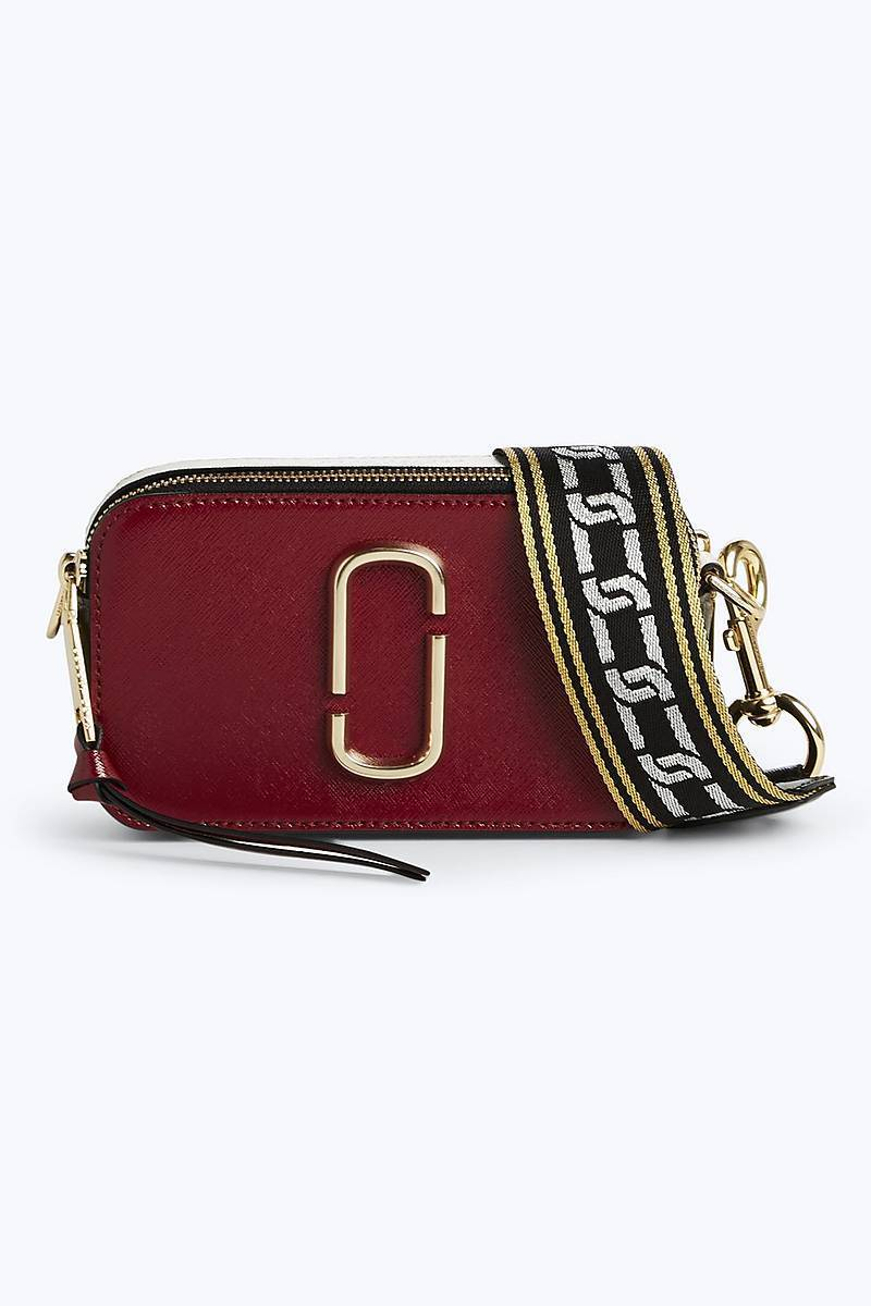 【送料関税込】Marc Jacobs☆Snapshot Small Camera Bag