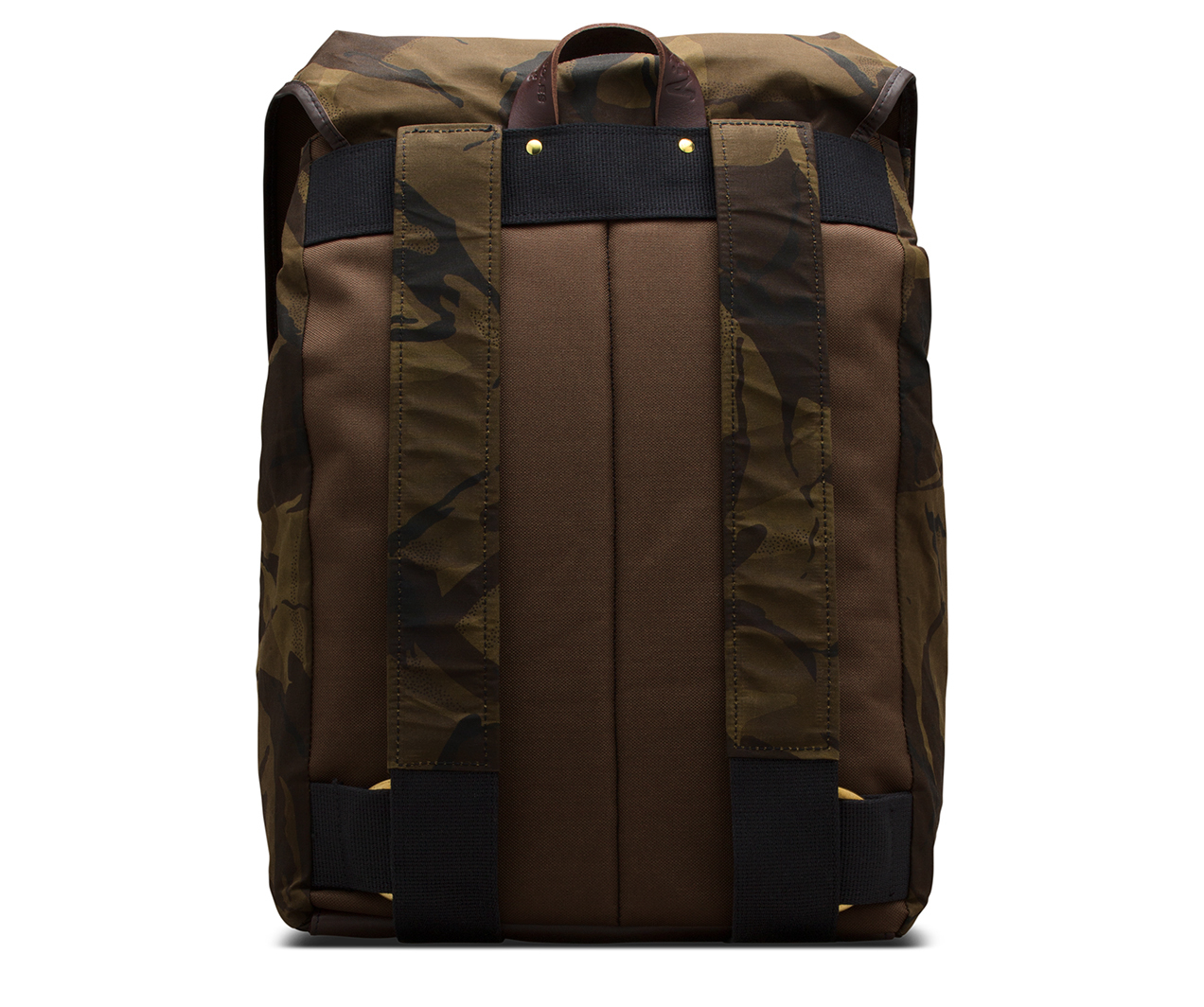 """Dr Martens """"MADE IN ENGLAND CAMO BACKPACK"""" (関税、送料込)"""
