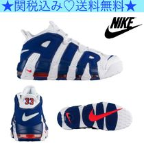 NIKE★AIR MORE UPTEMPO★人気モデル!!
