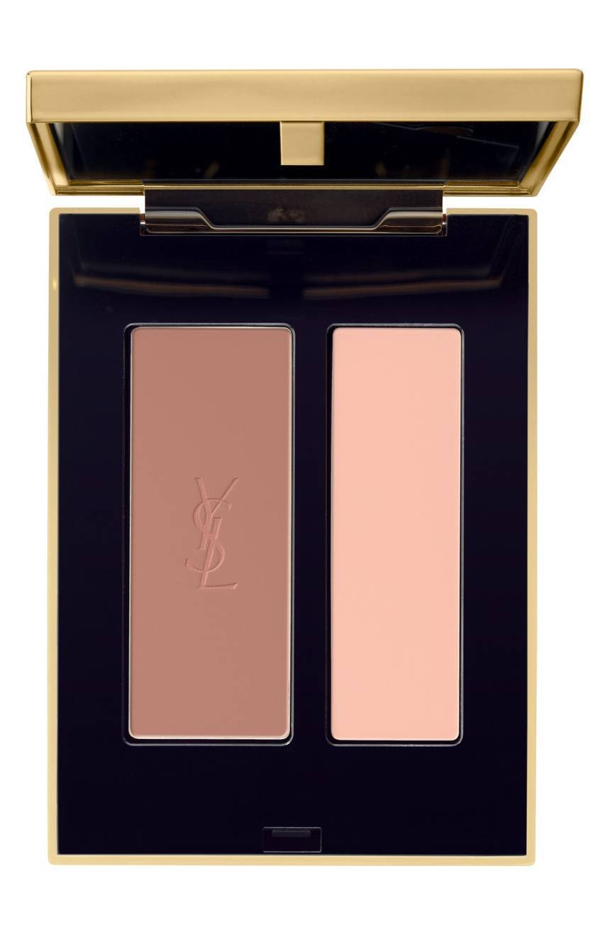 YSL サンローラン★Couture Contouring パレット 2色