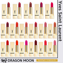 YSL サンローラン★Rouge Pur Couture マット口紅 17色