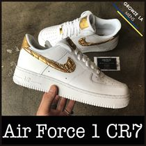 ★【NIKE】追跡発 ナイキ Air Force 1 CR7 クリロナ 限定 コラボ