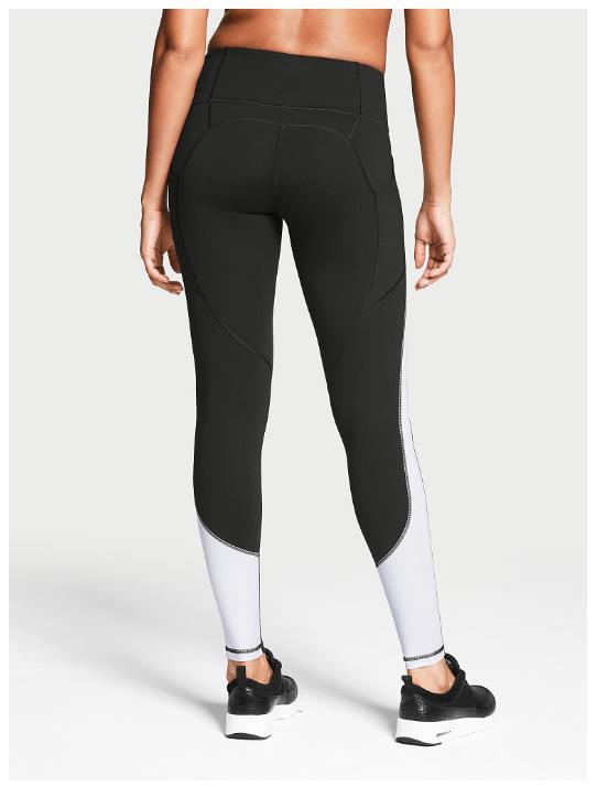 ★Black/Silver★NEW! The Knockout by Victoria Sport Pocket