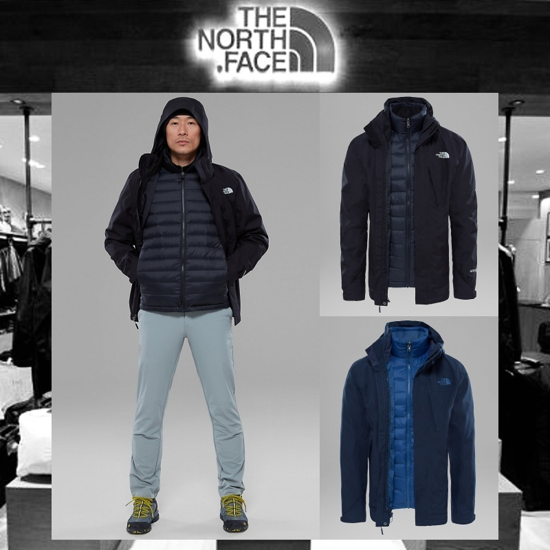【17AW NEW】 THE NORTH FACE_men / MOUNTAIN LIGHT ジャケット