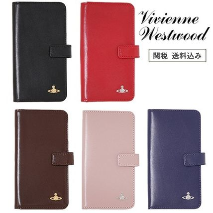国内発送/関税無【Vivienne Westwood】iPhone7 Plus 8Plusケース