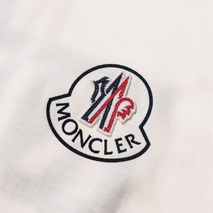 MONCLER Tシャツ・カットソー 入手困難 KITH X MONCLER Longsleeves T-Shirt(5)