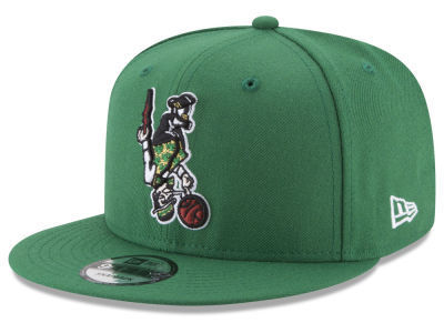 New Era Boston Celtics NBA Flip It Snapback