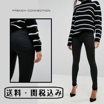 French Connection スキニージーンズ