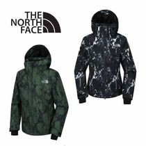 THE NORTH FACE〜W'S GRAVITY JACKET スキージャケット 2色