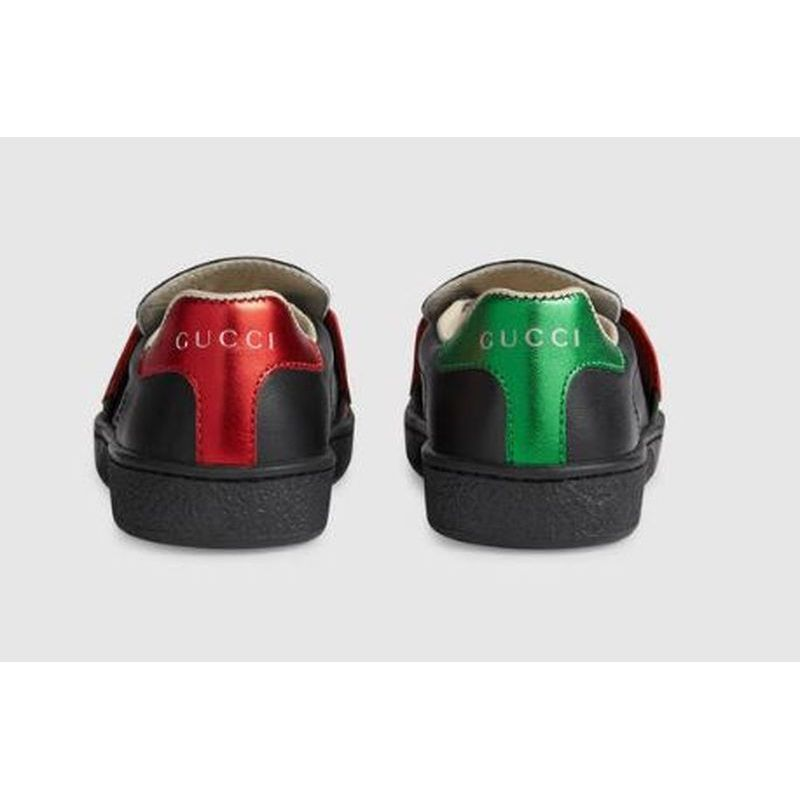 【GUCCI(グッチ)】 Toddler Ace sneaker with UFO