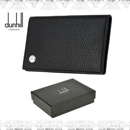 Dunhill カードケース・名刺入れ ダンヒル(Dunhill) 名刺入れ メンズ L2W347A