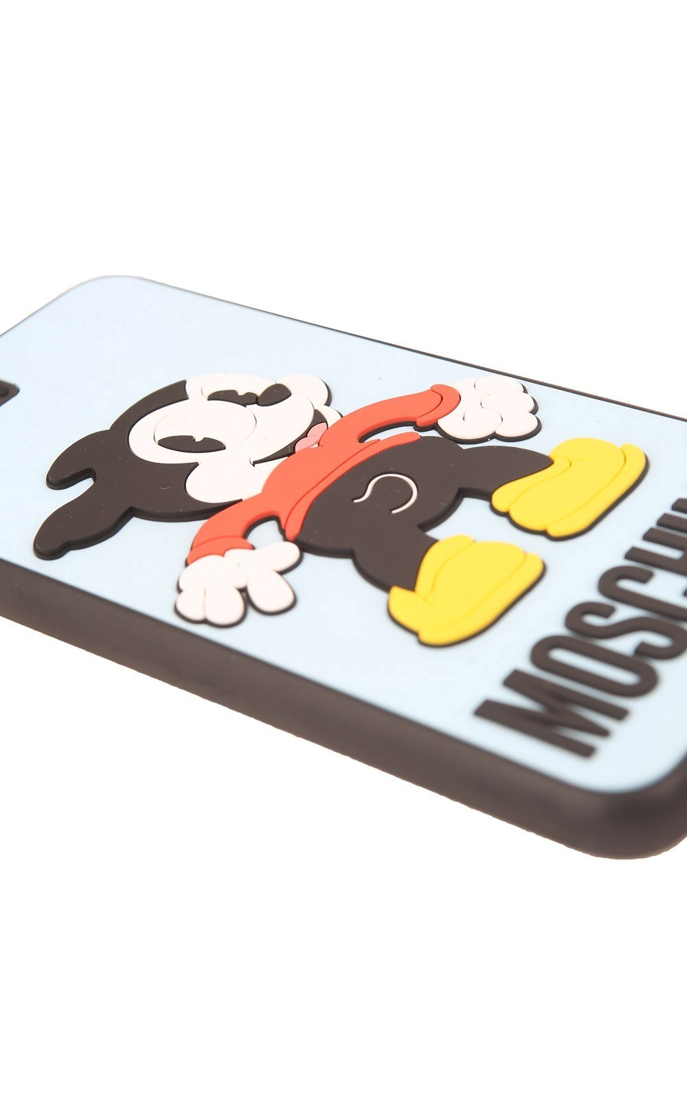 関送込国内発【Moschino】Felix The Cat  iPhone6/7/8 plus case