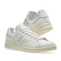 ★新作★Adidas Originals★STAN SMITH CG3636★ 兼用 追跡付