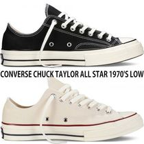 CONVERSE CHUCK TAYLOR ALL STAR 1970'S LOW