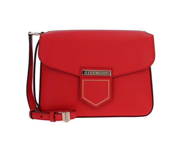 【関税負担】 GIVENCHY SHOULDER BAG