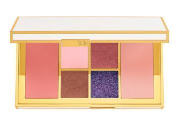 Tom Ford☆限定(Soleil Eye and Cheek Palette)