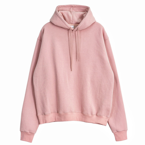 ★ACOVER★[起毛]OVER TUMBLE NAPPING HOODIE(PK)