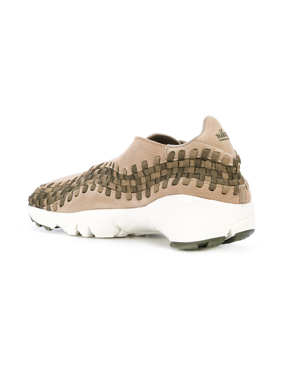 [VIPSALE] Nike/ Air Footscape NM Woven スニーカー
