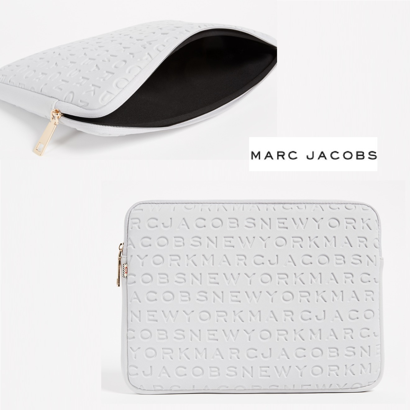 "★MARC JACOBS★ネオプレン13"" Computer Case"