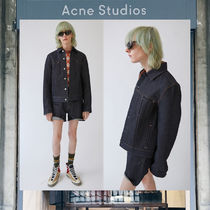 【17AW NEW】 Acne Studios_men/Pass indigo/デニムジャケット