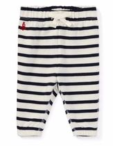 新作♪ 国内発送 Striped Terry Jogger Pant girls 0~24M