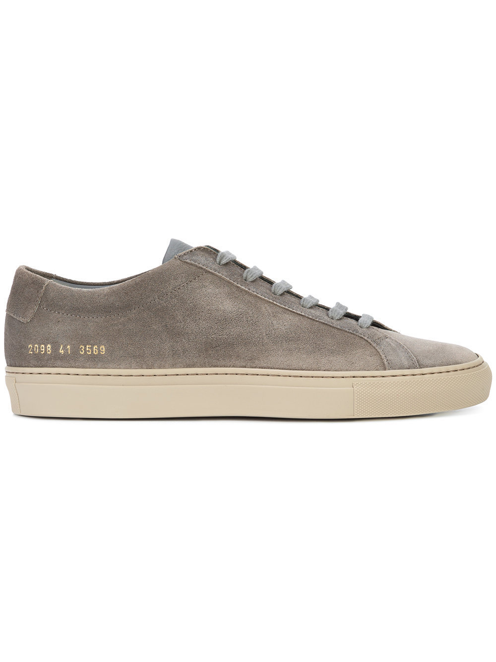 [VIPSALE] Common Projects/ レースアップスニーカー☆グレー