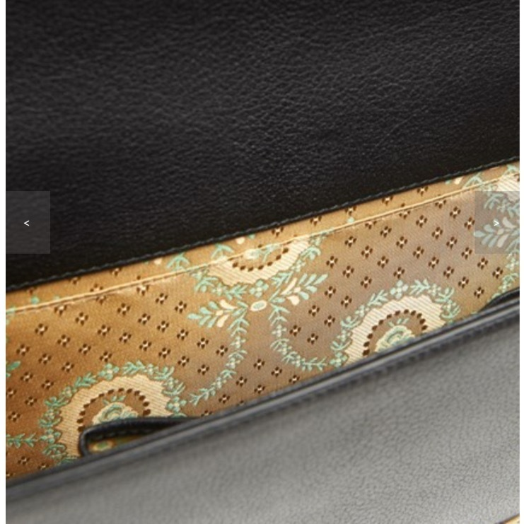 ★★GUCCI《グッチ》 BAMBOO LEATHER HAND BAG  送料込み★★