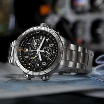 ★追跡番号付★Hamilton Khaki Aviation X-Wind Watch H77912135
