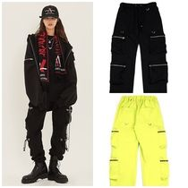 日本未入荷ANOTHERYOUTHのheavy pocket pant 全2色