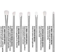 SILVERSERIES BRUSH COLLECTION  メイクブラシ No.8