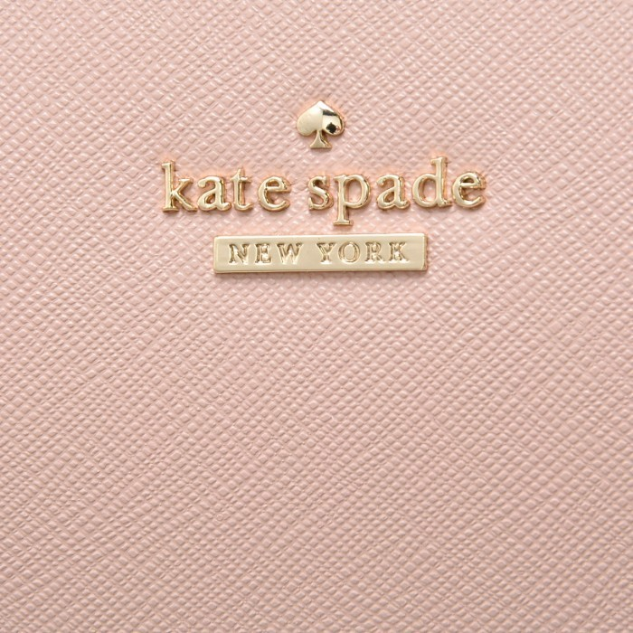 【KATE SPADE】バッグ☆LARGE LANE TOASTED WHEAT★2017秋新作♪