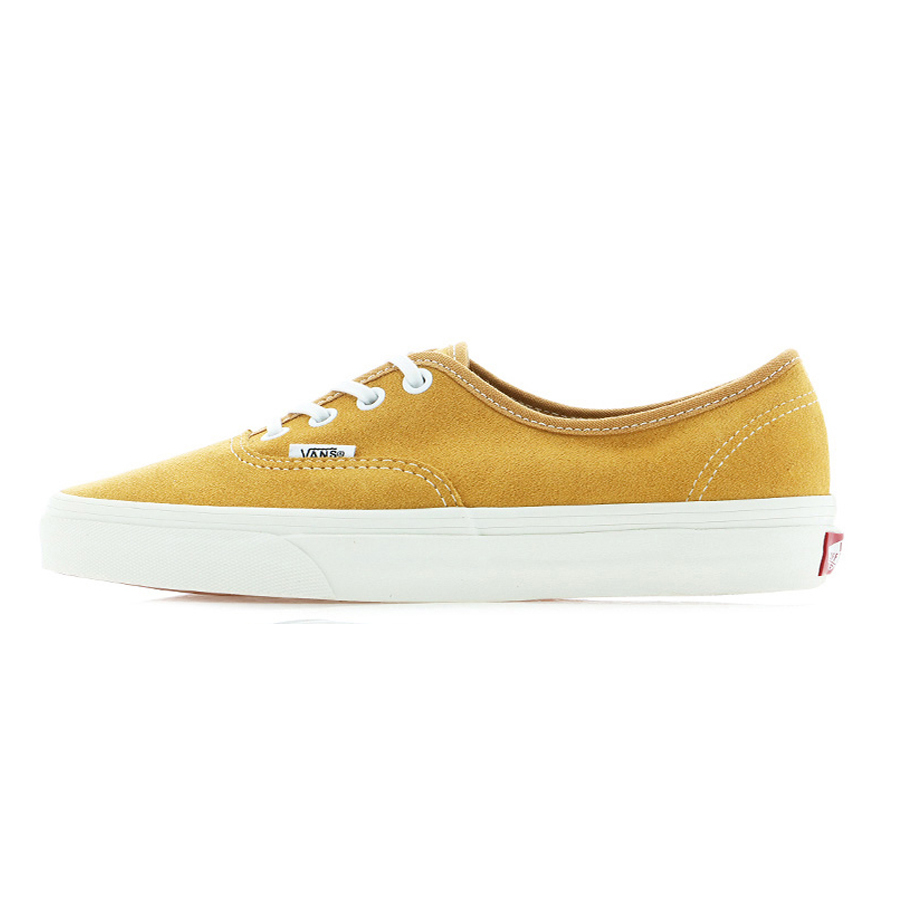 VANS★関税込み★ AUTHENTIC★AMBER GOLD ス ニ ー カ ー★0098