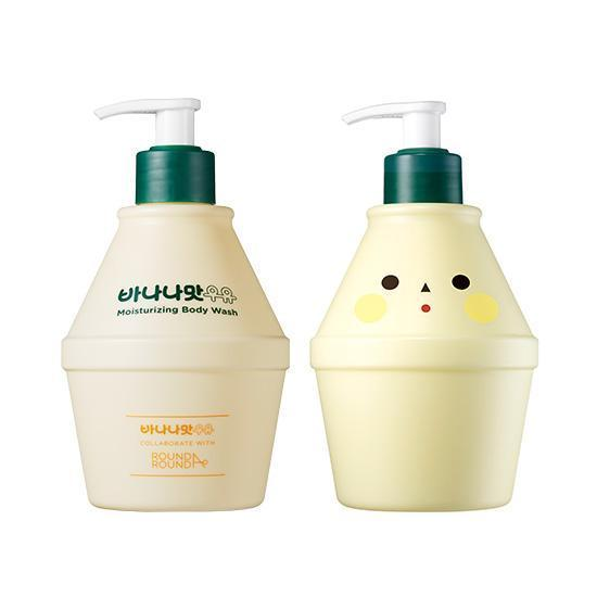 【OLIVE YOUNG】ボディウォッシュ 400ml