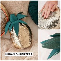 Urban Outfitters☆Reversible Sequin Pineapple Pillow 税送込