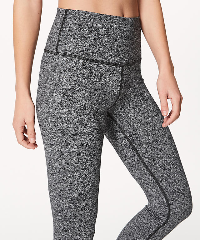 lululemon Wunder Under HR Tight  ワンダーアンダー