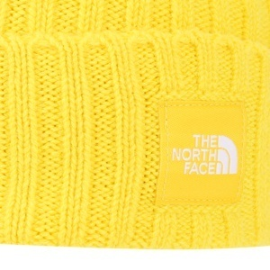THE NORTH FACE★KIDS KNIT BELL BEANIE(NJE3BH50)