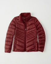 [Abercrombie&Fitch] 2017年新作LIGHTWEIGHT DOWN PUFFER