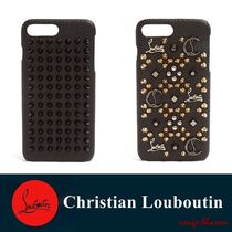 【即納OK】ルブタン Loubiphone Case iPhone7/8 Plus